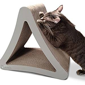 3-Sided large Cat Scratching Post